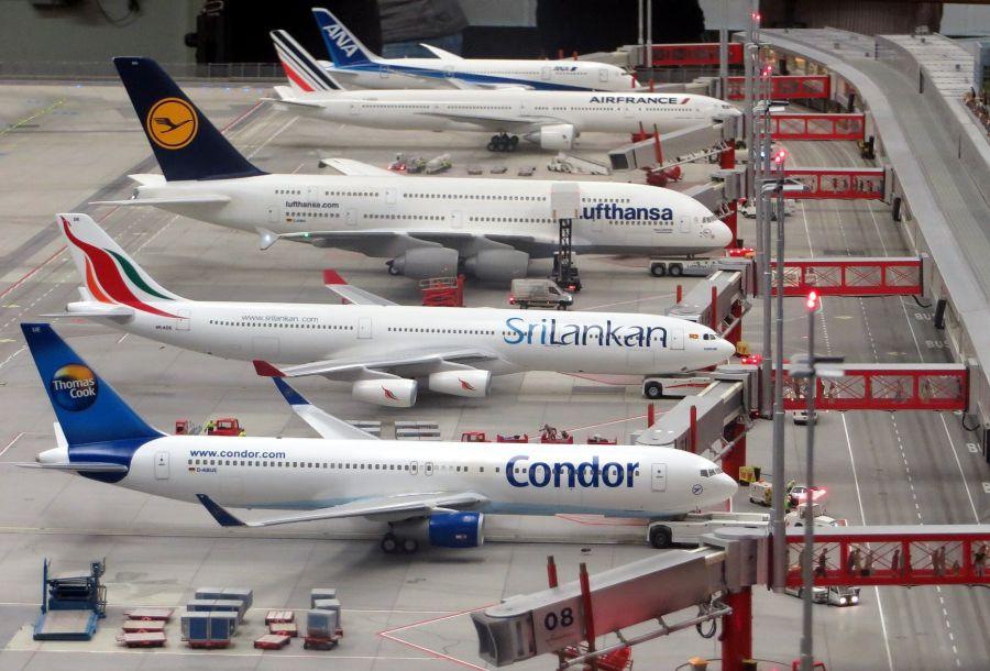 Za kulisami PLK: Rośnie ruch na lotniskach!