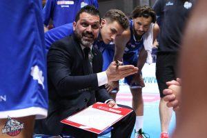 Alessandro Magro: Trzeba wierzyć w swoją pracę