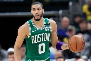 What the Celtics: Jayson Tatum – ostatnia nadzieja Danny'ego Ainge'a