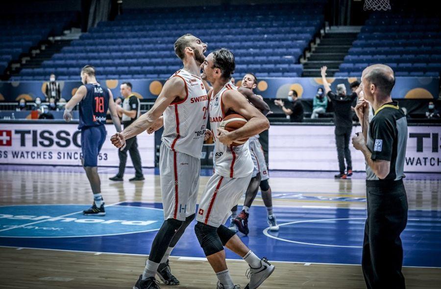 Sensacyjny wyczyn Szwajcarii - Serbia pokonana! (WIDEO)