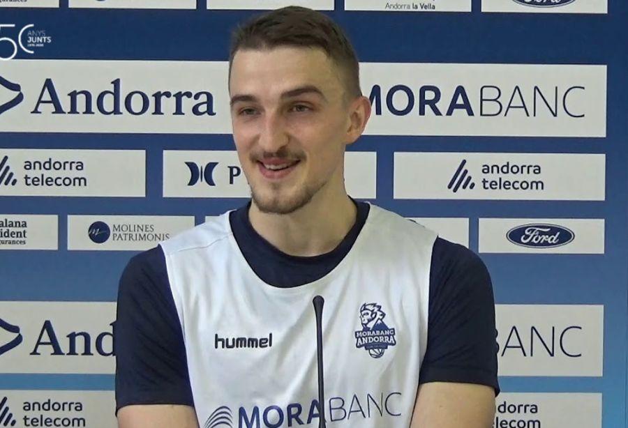 Już nie pierwszy raz w tym sezonie Tomasz Gielo obronił się swoimi występami w Andorze. Jego MoraBanc, obecnie 11. zespół w tabeli ligi ACB, poinformował w poniedziałek, że reprezentant Polski przedłużył kontrakt do końca bieżącego sezonu.
