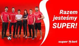 Błachowicz, Peszko i Zasępa dołączają do drużyny Superbet!