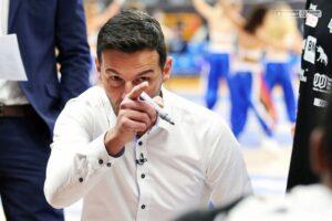 Igor Milicić: Mentalność i ambicja, nie tylko talent