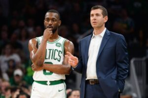 What the Celtics: Brzydkie kaczątko się zmienia!