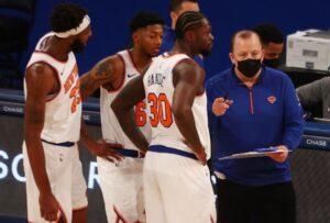 Knicks w playoffs, Nowy Jork znów kocha