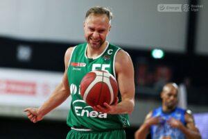 Łukasz Koszarek: Liczymy na kolejne zwycięstwa