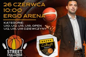 Street Challenge Sopot 2021 już 26 czerwca w ERGO ARENIE!