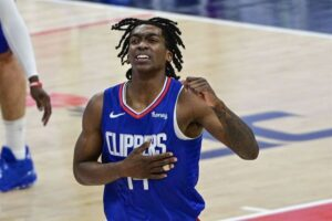 Jednak potrafią! LA Clippers w finałach konferencji! (WIDEO)