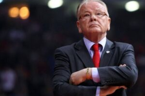 Zmarł Dusan Ivković - legendarny serbski trener