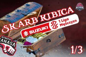 Strefa Chanasa - Skarb Kibica 1. ligi - sezon 2021/22 (cz. 1)