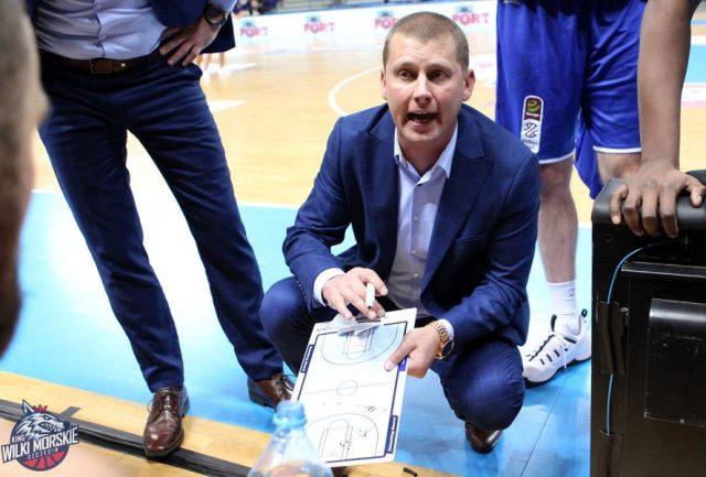 Marek Łukomski / fot. Krzysztof Cichomski, King Szczecin