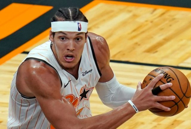Aaron Gordon / fot. wikimedia commons