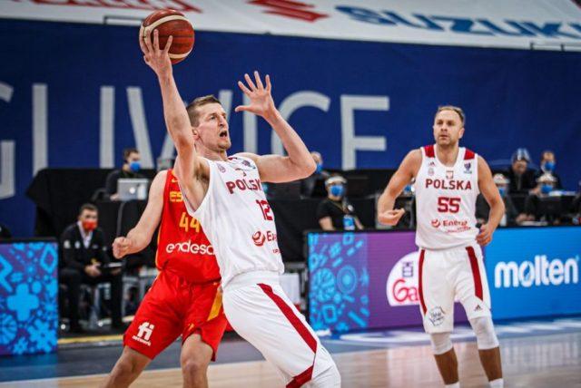Adam Waczyński / fot. FIBA Europe