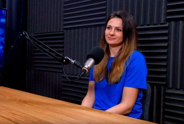 Agnieszka Szott - Hejmej / fot. PolskiKosz.pl