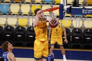Aleksander Balcerowski / fot. EuroCup