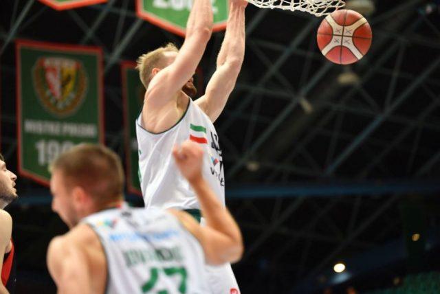 Aleksander Dziewa / fot. WKS Śląsk Wrocław