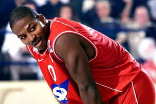Alphonso Ford / fot. Euroleague