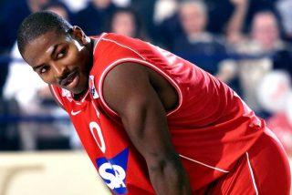 Alphonso Ford / fot. Euroleague