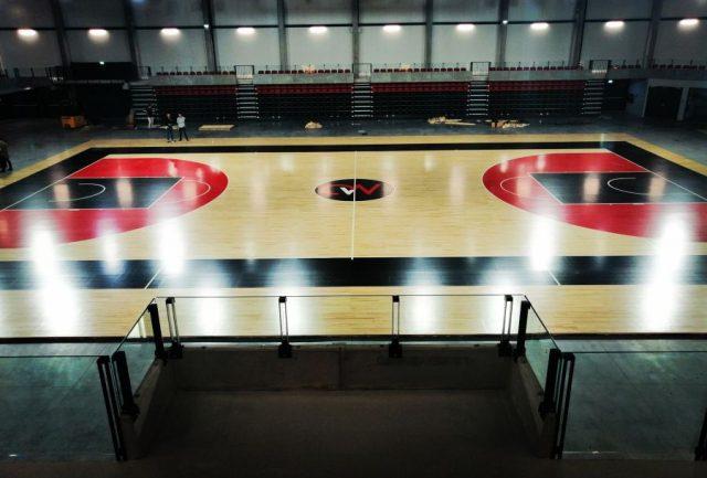 Arena-Ostrów
