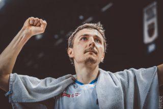 Bartosz Diduszko / fot. Róża Koźlikowska, Polski Cukier Toruń