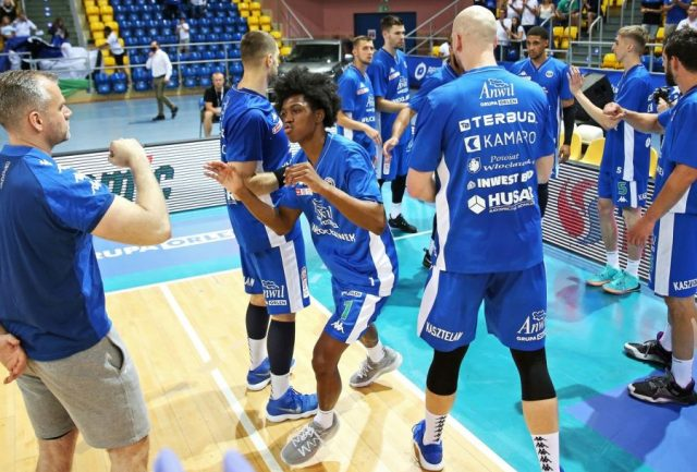Booker-Anwil