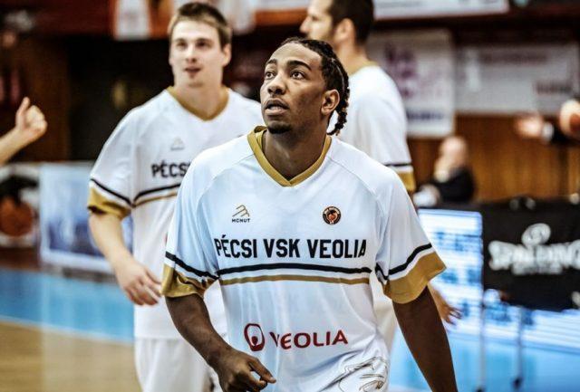 Chris Smith / fot. FIBA Europe