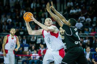Damian Kulig / fot. BCL