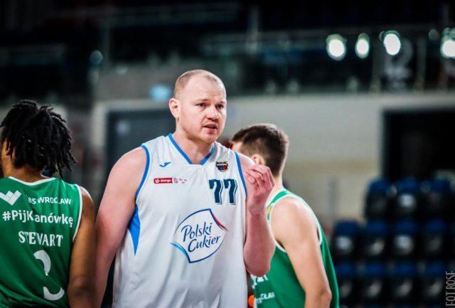 Damian Kulig / fot. ROSE, Polski Cukier Toruń