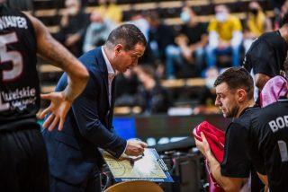 David Dedek i Kamil Łączyński / fot. BCL