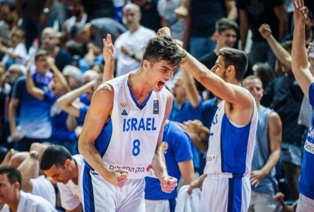 Deni Avdija / fot. FIBA Europe