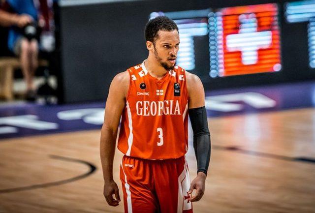 Michael Dixon jr / fot. FIBA Europe