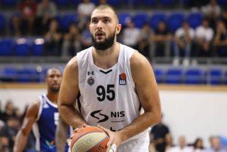 Djoko Salić / fot. ABA Liga
