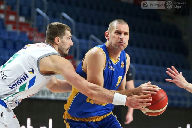 Filip Dylewicz / fot. A. Romański, plk.pl