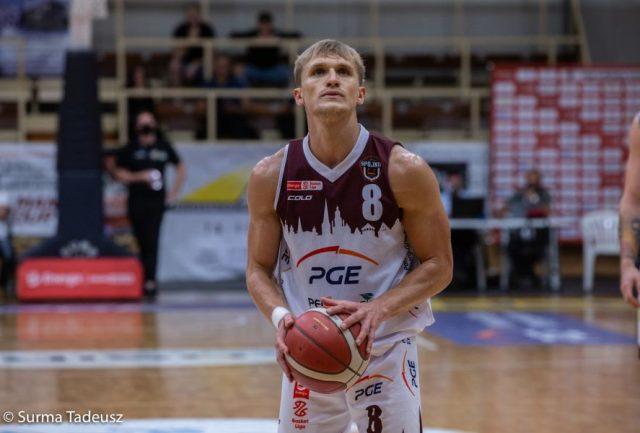 Filip Matczak / fot. Tadeusz Surma, PGE Spójnia