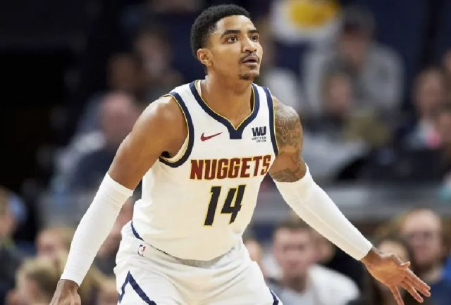 Gary Harris / fot. wikimedia commons
