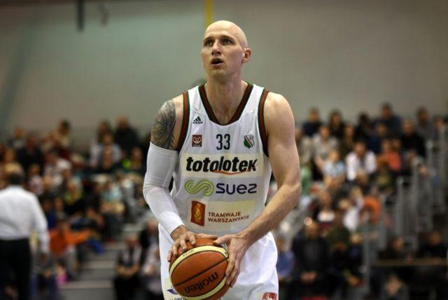 Grzegorz Kukiełka / fot. M. Bodziachowski, Legia Warszawa