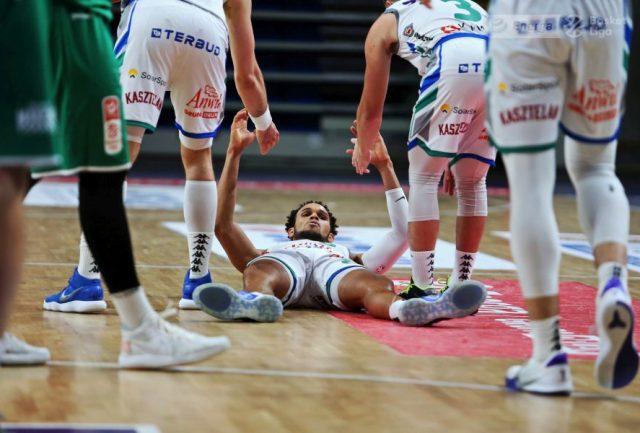 Ivan Almeida / fot. A. Romański, plk.pl