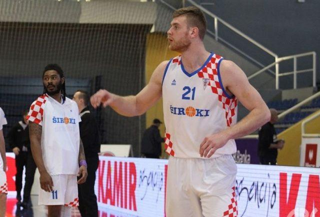 Ivan Karacić / fot. sportske.ba