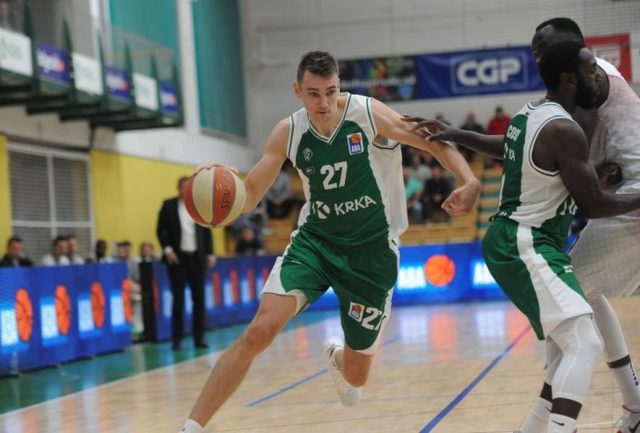 Ivan Ramljak / fot. ABA Liga