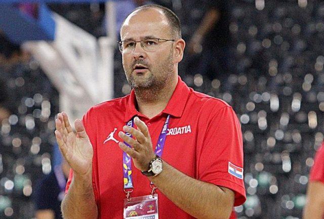 Ivica Skelin / fot. FIBA Europe
