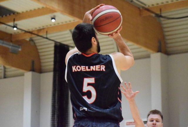 Jakub Koelner / fot. WKK Wrocław