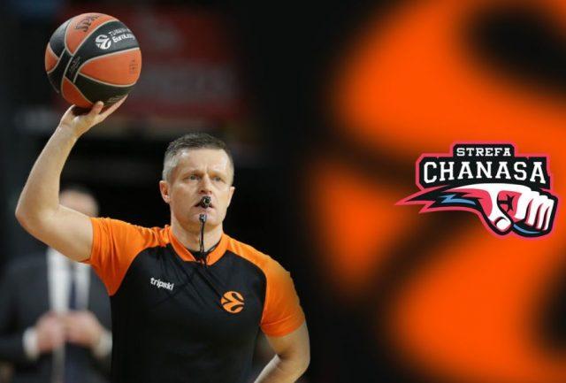 Jakub Zamojski / fot. PolskiKosz.pl