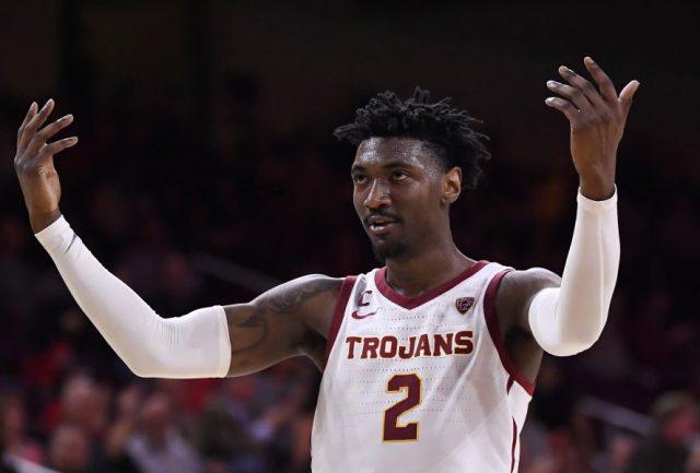 Jonah Mathews / fot. USC Trojans