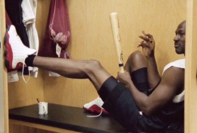 Michael Jordan / fot. YouTube