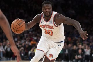 Julius Randle / fot. wikimedia commons