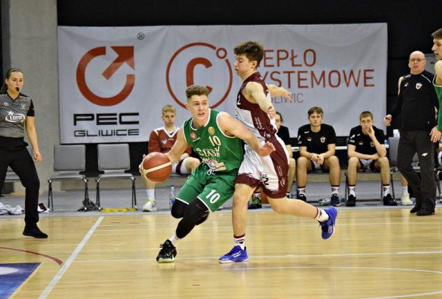 Kacper Gordon / fot. PZKosz, www.yukaphoto.pl