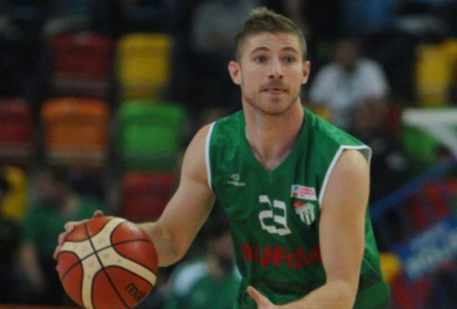 Karlo Vragović / fot. Druga ABA Liga