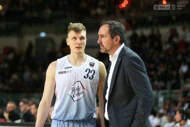 Karol Gruszecki i Sebastian Machowski / fot. A. Romański, plk.pl