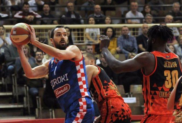 Filip Kraljević,  fot. ABA Liga