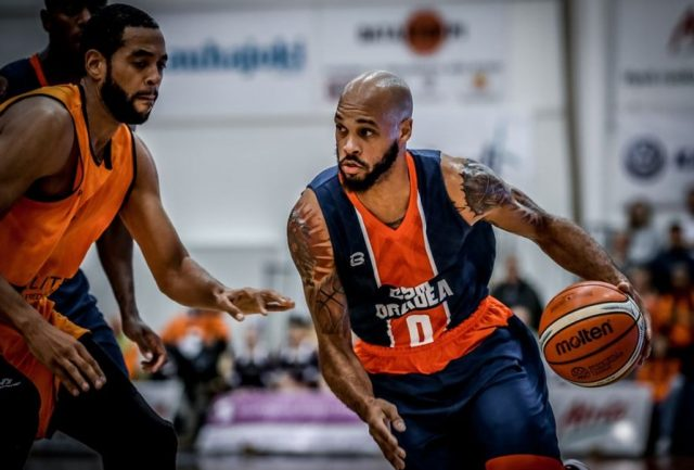 Kris Richard / fot. FIBA Europe